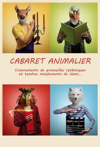 Cabaret animalier